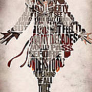 Ezio Auditore Da Firenze From Assassin's Creed 2  Art Print