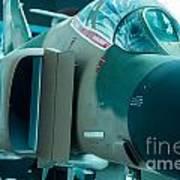 F-4 Phantom II Art Print