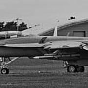 F18 Super Hornet Art Print