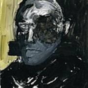 Face Xiii Art Print