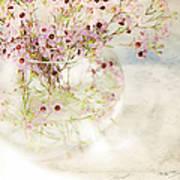 Fairy Bouquet Art Print