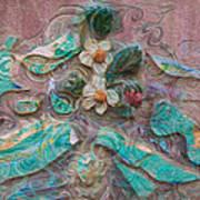 Fairytale Dance Art Print