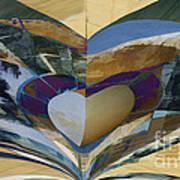 Faithful Heart Art Print
