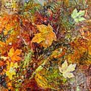 Fall Art Print by Katie Black