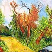 Fall2014-10 Art Print