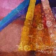 Fantasia I Art Print