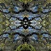 Fantasy Tree Art Print
