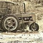 Farmers Friend Art Print