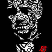 Father God Art Print