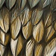 Feather 4 Art Print