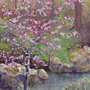 Femme Osage Spring Art Print
