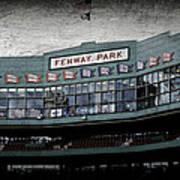 Fenway Memories - 1 Art Print