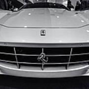 Ferrari Ff Art Print