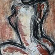 Figure 4 - Nudes Gallery Art Print