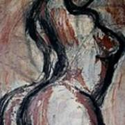 Figure3 - Nudes Gallery Art Print