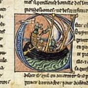 First Crusade, 11th Century Art Print