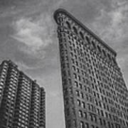Flatiron New York City Art Print