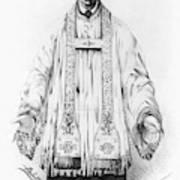 F�lix Varela Y Morales (1788-1853) Art Print