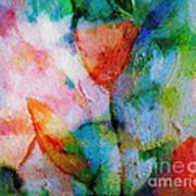 Florisan Art Print