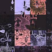 Florus Pokus 02e Art Print