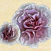 Flowers 7993 Art Print