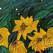 For Vincent By Jrr Art Print