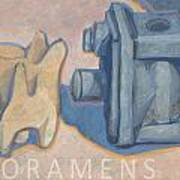 Foramens Art Print