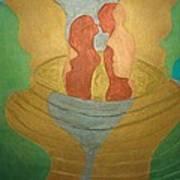 Forbidden Love Art Print