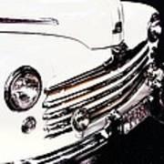 Ford '48 Art Print