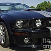 Ford Mustang Roush Art Print