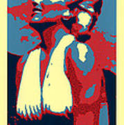 Forever Marilyn Poster Art Print