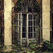 Forgotten Chamber Art Print