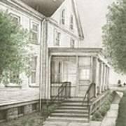 Fort Baker Art Print