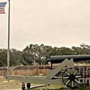 Fort Barrancas Pensacola Art Print