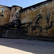 Fort Jesus Monument Art Print