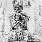Fort Mifflin, 1777 Art Print