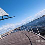 Fremantle Maritime Museum 10 Art Print