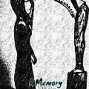 Fresh Love Memory Art Print