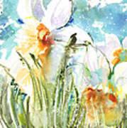 Fresh Pick No.377 Print by Sumiyo Toribe