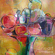 Fruit Bowl No.1 Art Print