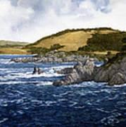 Gambler's Paradise Art Print