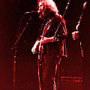 Concert  - Grateful Dead #33 Art Print