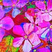 Garden Of Hope 002 Art Print