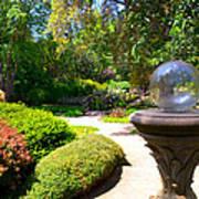 Garden Of Wishes Art Print