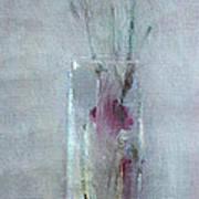 Garofano Per Lei Art Print