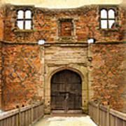 Gateway To History Art Print