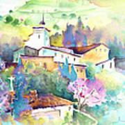 Gatova Spain 02 Art Print
