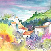 Gatova Spain 03 Art Print