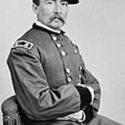 General Philip Sheridan Art Print