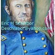General Us Grant  Art Print